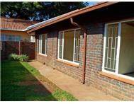 3 Bedroom Townhouse for sale in Rustenburg