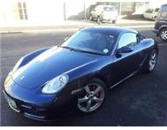 cayman s perfect condition