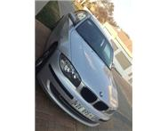 2007 BMW 118i 3 door Johannesburg