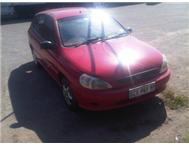 kia rio 2006 in good condition dail...