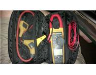 Fluke376 Clamp Tester in D.I.Y North West Fochville - South Africa