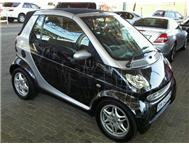 Smart - Fortwo Passion Cabriolet (45 kW)