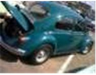 great 1969 volkswagen beetle for sale KwaZulu-Natal