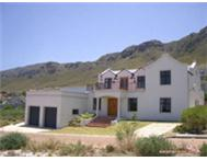 4 bedroom house for sale in Fernkloof Hermanus