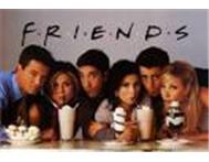 Friends tv series dvd set