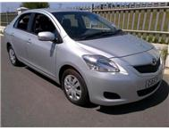 2010 TOYOTA YARIS T3 Plus