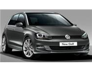 NEW GOLF 7 1.4 TSI COMFORTLINE URANO GREY