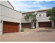 Cluster to rent monthly in LONEHILL SANDTON