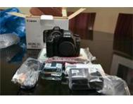Canon EOS 5D Mk II with 24-105mm Lens Kit Polokwane