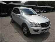 Mercedes Benz - ML 320 CDi