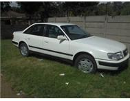 Audi 500 se for sale in good condition