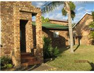 Property to rent in Nelspruit Ext 20