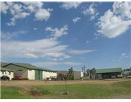 Industrial property for sale in Matatiele