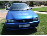 TOYOTA TAZZ WITH LOTZ OF EXTRA S WI...