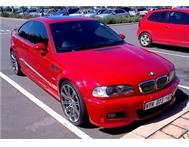 CLEANEST M3 IN KZN