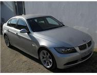 2006 BMW 3 SERIES SEDAN 325i A/T EXCLUSIVE