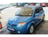 2008 Proton Savvy 1.2 A/T in Cars for Sale Gauteng Pretoria - South Africa