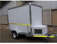SIYAZENZELA TRAILERS ENGINEERING AND WELDING