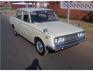 1970 toyota corona 1.8 2nd owner from new