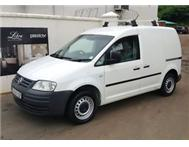 2006 VW Caddy 1.6 Panel Van