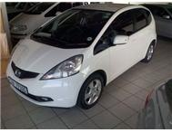 2010 Honda Jazz 1.5i Exec Manual (Karen: 082 7514596)