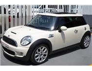 Mini - Cooper S Mark III (128 kW)