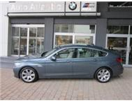 2010 BMW 5 Series Gran Turismo 530d Innovations