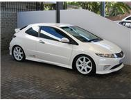 Honda - Civic VIII 2.0 Type R Championship Edition