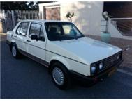 VW Fox 1600 automatic in very good condition.