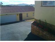 1 Bedroom Apartment / flat to rent in Stellenbosch
