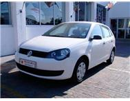 Volkswagen (VW) - Polo Vivo 1.6 Hatch 5 Door