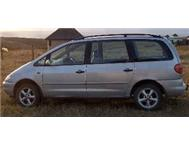 1999 Volkswagen VW Sharan in Cars for Sale Eastern Cape Port Elizabeth - South Africa