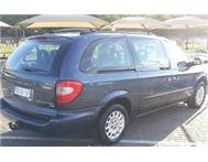 CHRYSLER GRAND VOYAGER 3.3 SE