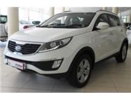 2011 KIA SPORTAGE 2.0..............UNBEATABLE VALUE!!!!!