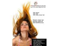 Micro Ring Real Hair Extensions In South Africa