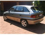 Opel Kadett 160is/ Astra hatch back...