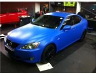 Matt BLUE LEXUS IS 250 FOR RENT TO OWN DEAL