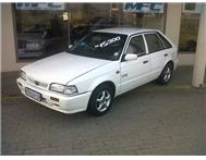 Mazda - 323 130 Sting Hatch Facelift