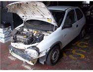 OPEL CORSA LITE 1300 99 - STRIPPING FOR SPARES!!!