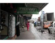 Durban CBD Wholesale Premises!!!