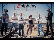Epiphany - Cover Band Wedding Band Corporate Parties