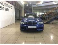 2010 BMW 1 SERIES 135i Coupe Steptronic (E82)
