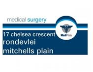 MediPLAIN SURGERY Medical Surgery / Practice in Business for Sale Western Cape Cape Town Central - South Africa
