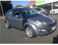 SMART FORFOUR 1.3 - CLEARANCE SALE!!!