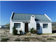 2 Bedroom house in Jaloersbaai