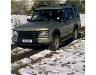 LAND ROVER discovery series 2 facel...