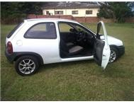 2002 Opel Corsa For Sale in Cars for Sale KwaZulu-Natal Richards Bay - South Africa