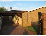 Property for sale in Eersterus