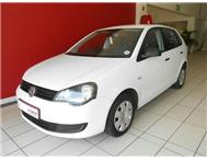 2012 VOLKSWAGEN POLO VIVO 1.4 Base