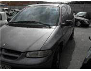 STRIPPING : CHRYSLER VOYAGER